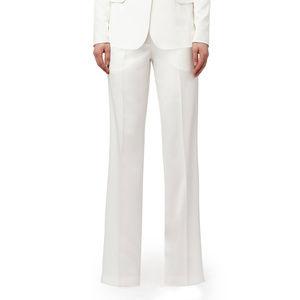 O'Blanc White Pants